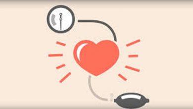 Photo of أعراض ارتفاع ضغط الدم لجميع الأعمار وطرق علاجه