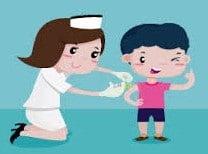 ما-هى-تطعيمات-الأطفال