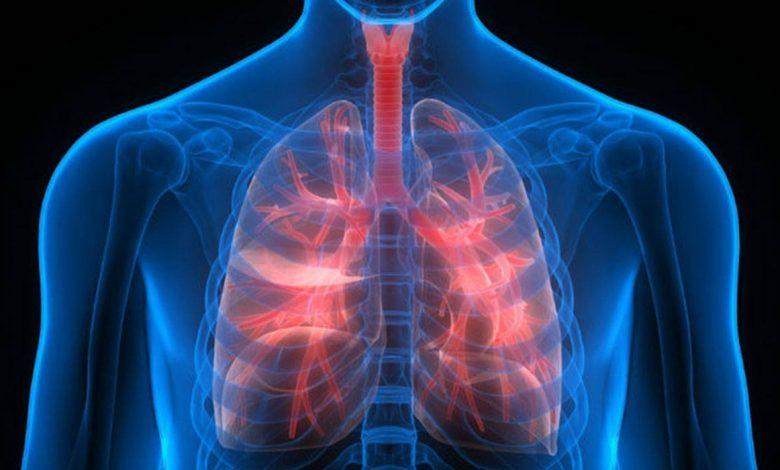 أسباب ضيق التنفس