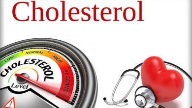 ارتفاع -الكوليسترول