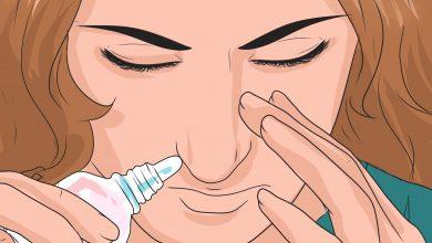 التهاب-الجيوب-الأنفية
