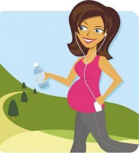 طرق-تسهيل-الولادة