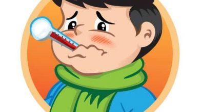 Photo of علاج القيء عند الأطفال