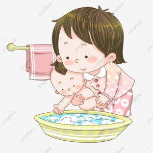 مراحل-نمو-الأطفال-حديثي-الولادة