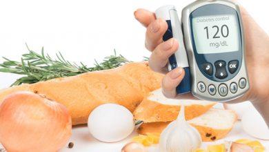 Photo of نظام غذائي لمرضى السكر للفطار والعشاء
