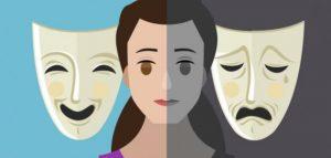 من أعراض فقر الدم النفسية الاكتئاب ثنائي القطب