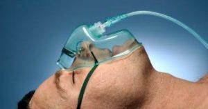 التنفس الصناعي لعلاج أمراض الجهاز التنفسي