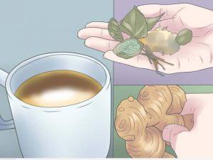 المشروبات العشبية لمرضي القولون العصبي