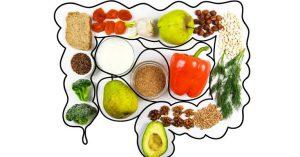 العلاج الغذائي لمرضي القولون العصبي
