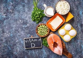 أعراض نقص فيتامين د وعلاجه