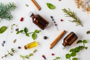 علاج تسمم الحمل بالأعشاب