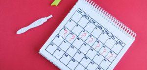 أسباب تأخر الدورة الشهرية المرضية