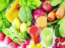 عصائر الخضروات التي تزيد حليب الأم