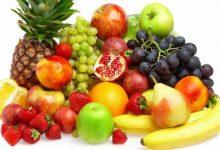الفواكه التي تزيد حليب الأم