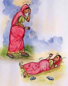 أعراض تسمم الحمل