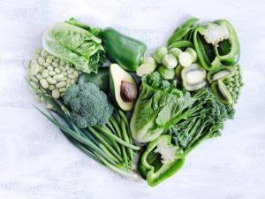 الخضروات التي تزيد حليب الأم
