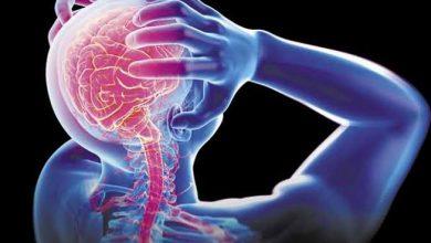 أعراض الصداع النصفي وعلاجه