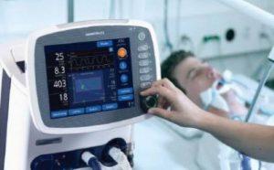 متى يحتاج المريض للمستشفى؟