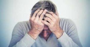 أعراض تصلب شرايين المخ