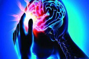 مرض تصلب شرايين المخ