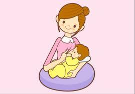 زيادة حليب الأم