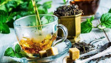علاج تأخر الدورة الشهرية بالأعشاب