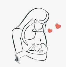 حليب الأم