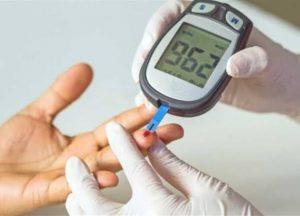 ارتفاع سكر الدم وأسبابه وأهم الأعراِض