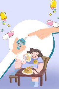 أسباب مرض السكري