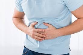 أعراض الإسهال (تقلصات بالبطن)
