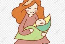 حليب الأم والرضاعة الطبيعية