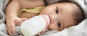 عيوب الرضاعة الصناعية
