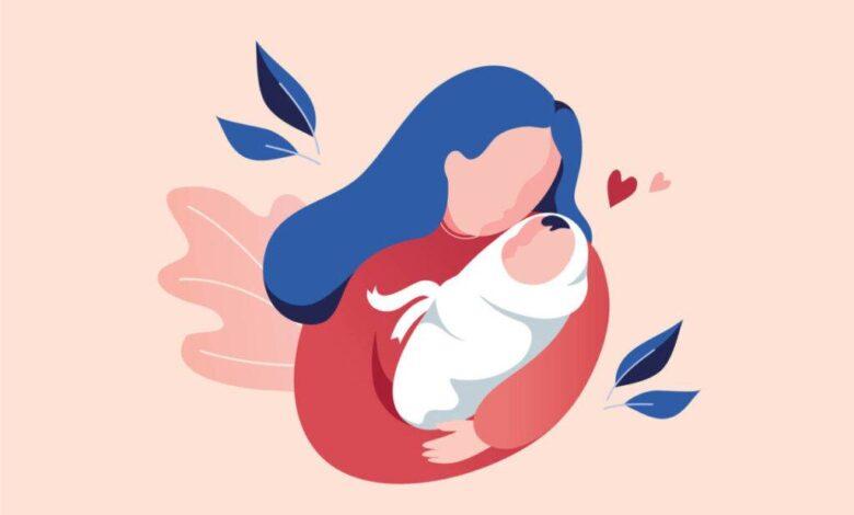 نصائح للتخسيس أثناء الرضاعة